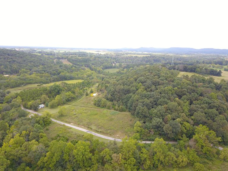 53.011 Acres with Cottage